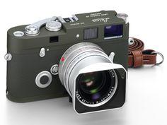 ライカMPオリーブセット / ライカ、「MPオリーブ」「X2オリーブ」を発売 http://dc.watch.impress.co.jp/docs/news/20140303_637769.html