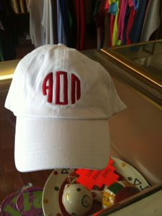 Dress your Hat with your LeTTers❤️ college-graffiti.com