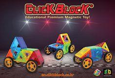 Click Block Almighty block - CAR