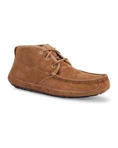 Men's Lyle Slipper - Chestnut