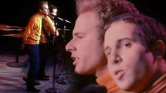"""Simon & Garfunkel's """"The Sound Of Silence"""" Is The Sound Of A Generation"""