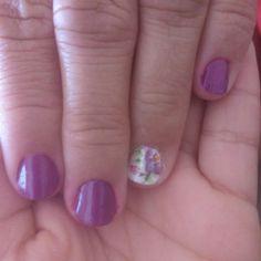 nail art Unhas decoradas