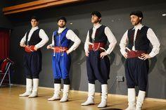 Παρουσίαση Κρητικής Λαογραφίας / A Presentation on Cretan Folklore