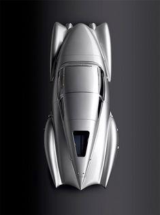 1938 Hispano-Suiza Dubonnet Xenia