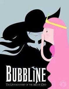 Bubbline