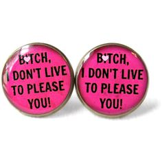 Funny Pop Culture Soft Grunge Pastel Goth Jewelry ($14) ❤ liked on Polyvore featuring jewelry, clear resin jewelry, clear crystal jewelry, goth jewelry, clear jewelry and gothic jewellery