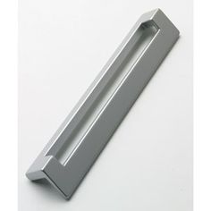 Open Square Handle for Custom Made Kitchens and Bedrooms
