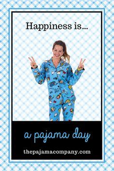 For Pajama Days
