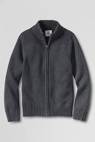 Shop School Uniforms for boys and girls at Lands' End. Find lasting quality kids' school uniform shirts, pants, skirts, shoes and more for back to school. Cashmere Sweaters, Pullover Sweaters, Big Kids Clothes, Uniform Shirts, Boys Sweaters, Stylish Men, Big Boys, Grey Sweater, Boy Outfits