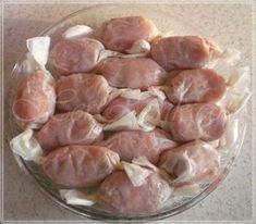 Tavuk Sarması-Tavuk göğsü dolması,fırında,iftar için,misafir için,baharatlı iç pilav,tarifi,değişik tavuk yemekleri,tavuk göğsü sarması,tavuk sarması nasıl yapılır, chicken recipes,fırında tavuklu yemek tarifleri,