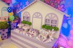 festa casinha de boneca - Pesquisa Google