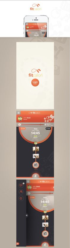#WebDesign #Web #Design #UI #UX #GUI #FullScreen #Responsive #ResponsiveDesign #Brand #webSite #Creative