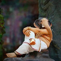 Jai Ganesh, Ganesh Lord, Ganesh Idol, Shree Ganesh, Ganesha Art, Lord Murugan Wallpapers, Shiva Lord Wallpapers, Ganesha Pictures, Ganesh Images