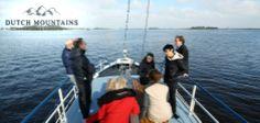 Dutch Mountains DT - een teamuitje, vergadering of andere meeting op een prachtig schip. http://www.dutchmountainsdt.nl/