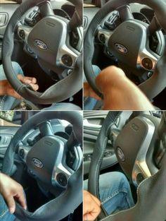 Ford Escape. Tapizado Timon en Cuero