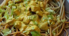 Kurczak curry w 15 minut Curry, Chicken, Food, Diet, Curries, Essen, Meals, Yemek, Eten
