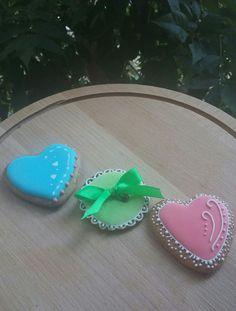Cute cookie decoration ideas by @yuseiferlia