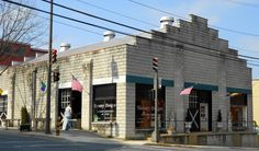 Tuscany Designs, 75 East South Street, Frederick, MD