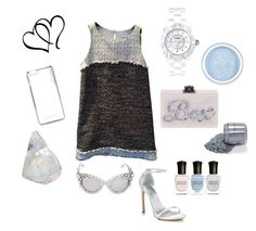 """Mineral"" by annia-radanovic on Polyvore"