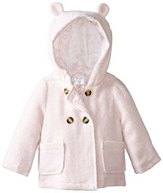 Carter's Baby-Girls Infant Two Toned Faux Wool Jacket, Light Pink, 18 Months Carter's http://www.amazon.com/dp/B00K4VIAUW/ref=cm_sw_r_pi_dp_v3Jjub027RQRD