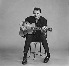Johnny Cash (1962)