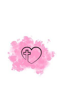 Chloe Vanbrugh's media statistics and analytics Jesus Wallpaper, Tumblr Wallpaper, Wallpaper Iphone Cute, Cute Wallpapers, Wallpaper Backgrounds, Pink Instagram, Instagram Logo, Instagram Feed, Instagram Story