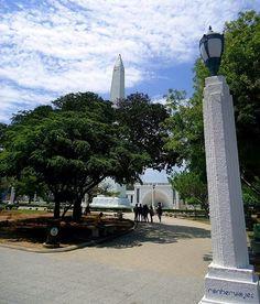 Plaza de la República #Maracaibo #Zulia #Venezuela #VenezuelaEnHD  Cortesía: @ronherviajes  No eres lo que #logras sino lo que #superas .