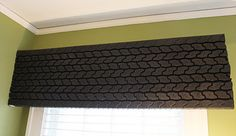 Tire Valance. Awesome Idea! http://integratire.com/ https://www.facebook.com/integratireandautocentres https://twitter.com/integratire https://www.youtube.com/channel/UCITPbyTpbyNCDeEmFbYFU6Q