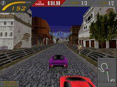 Need for Speed screenshot 97