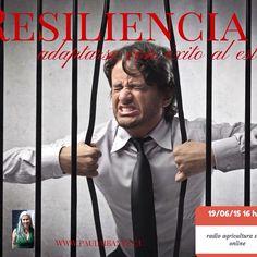 #resilencia #stress #sobreponerse
