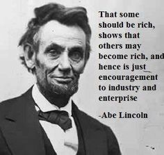 Abe Lincoln Quotes Awesome Abraham Lincoln Quote About Usa Freedom Enemies Destroyed Ourselves