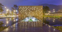 Galeria - Centro da Memória, Paz e Reconciliação / Juan Pablo Ortiz Arquitectos - 6