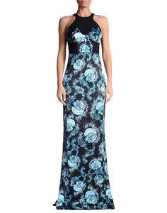 Just Cavalli Vestito Lungo Donna. Giacche a157f04d1a5