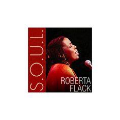 Roberta flack - Soul (CD)