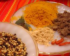 Spice Blends, Spice Mixes, Quiche, Mixture Recipe, Salsa, African Spices, Sauces, Malay Food, Curry Spices
