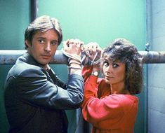 Scarecrow and Mrs. King Photo: Scarecrow and Mrs. Amanda King, Bruce Boxleitner, 80 Tv Shows, King Club, Kate Jackson, King Photo, Babylon 5, Sale Poster, Movie Tv