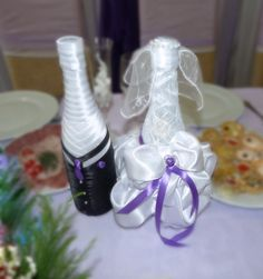 шампанское для лавандовой свадьбы 89619019608