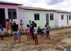 Jornal Municipal: Revoltadas com Energisa e Cagepa, famílias invadem...