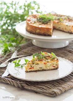 Cheesecake Salado Dap