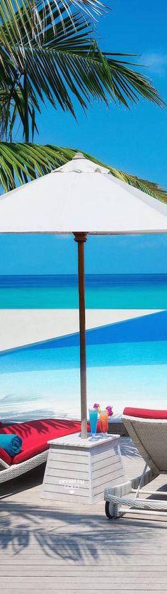 JA Manafaru Maldives | LOLO❤