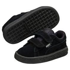 puma pas cher chaussures, Puma wns eskiva hi ds black enfant