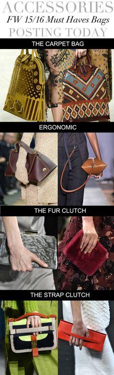 Fashion Handbags 2016 Bags Colours