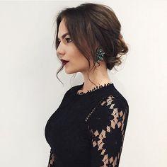 Luxyhair Instagram