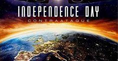 #independenceday #independencedayresurgence #independencedaycontraataque #id4 #películas #movies #reseña #crítica #descartes #descartesnofuealcine