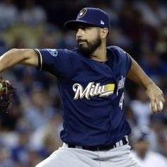 0d5d0100281 MLB Rumors  Brewers Front-Runners for Gio Gonzalez After Yankees Release   BreakingNews