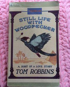 how to make love stay tom robbins