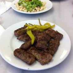"Turkish food calls ""kofte"""