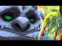 Assistir filme Tinker Bell e o Monstro da Terra do Nunca Dublado Assistir Filme Completo D - YouTube