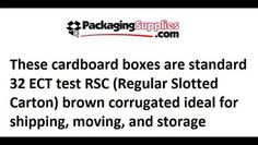 Large Cardboard Boxes Large Cardboard Boxes, Cardboard Shipping Boxes, Corrugated Box, Packaging Supplies, Packaging Solutions, Art Of Living, Books To Read, Projects To Try, Diamond