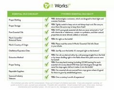 Make sure you know what our oils have! #checkthebottle #usethebottle  Wrapmymind.myitworks.com